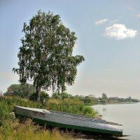 озеро Силач :: Serge Serebryakov