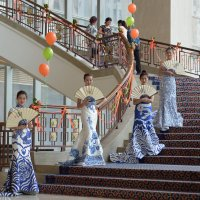 """Шанхай. отель """"Шангрила"""" :: Андрей Фиронов"""