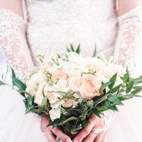 сборы невесты :: светлана алексеева