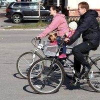 Семья :: Oleg Akulinushkin
