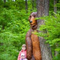 2 Маши и Медведь ) :: Elena Cherkasova
