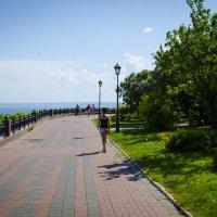 Ульяновск :: Анжелика Сазонова