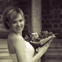 Невеста :: Mariya Petrova