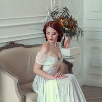 утро невесты :: Елена Титова