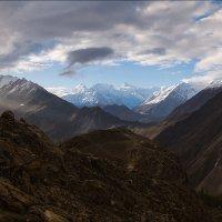 Северный Пакистан :: Alexey Terentyev