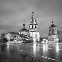 после дождя... :: Алексей Белик