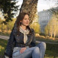 Юля :: Наталья Радина