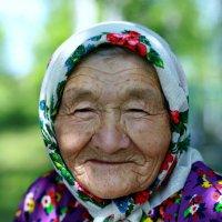 Да не красивая я... :: Евгений Юрков