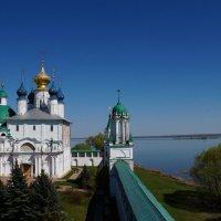 Монастырь :: kolyeretka