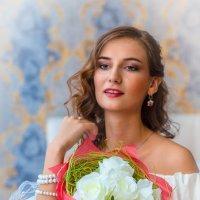 Невеста :: Владимир Саблин