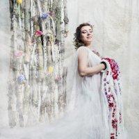 Встречая весну :: Мария Буданова