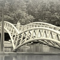 Ажурный мостик :: Alexander