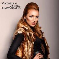 Сашуля :: Виктория Комарова
