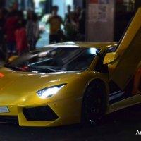 Lamborghini :: Arshak Badalyan
