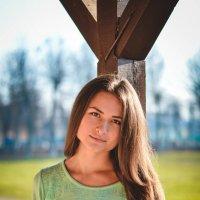 Наташа :: Аня Струкова