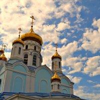 Кафедральный Собор :: Аля Троцкая