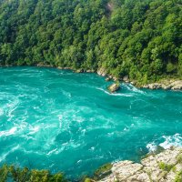 Река Ниагара :: Яна