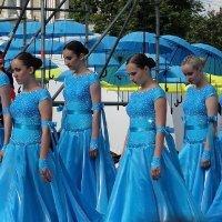 Танец :: Владимир Бровко