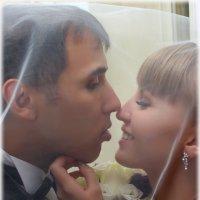 Анастасия и Вадим :: Дмитрий Васильев