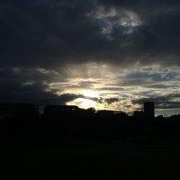 Небо :: Евгений Белов