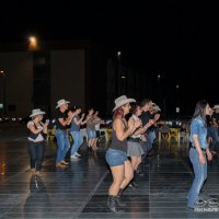 ковбойский танец :: Василe Мелник