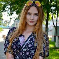\\\\\\\\\\ :: Alena Dolganova