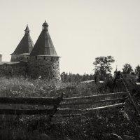 Стены монастыря :: Nick K