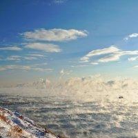 Зима :: Allex Anapa