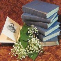6 июня, Пушкину :: Маера Урусова