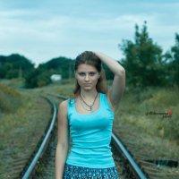 Алина. :: Irin M.
