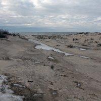 Северодвинск. Разные дни у Белого моря. Весна на финишной прямой :: Владимир Шибинский