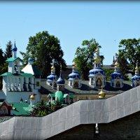 Свято-Успенский  Псково-Печерский монастырь :: Fededuard Винтанюк