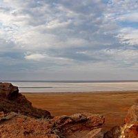 Вид с горы Богдо :: Dr. Olver  ( ОлегЪ )