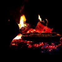 печка :: Андрей Молодов