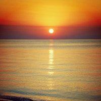 Море :: Анастасия Бущик