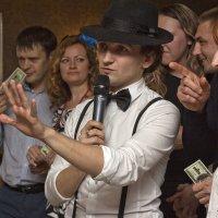 Играют все! :: Юля Стаброва
