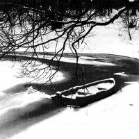 Первый снег :: Борис Александрович Яковлев