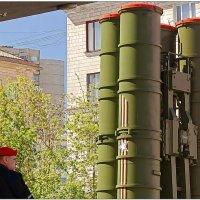 Пять красных беретов... :: Кай-8 (Ярослав) Забелин