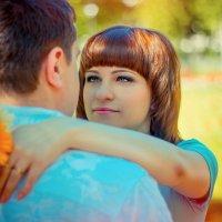 #Love story.. #фотограф #стиль #beauty :: Светлана Луресова