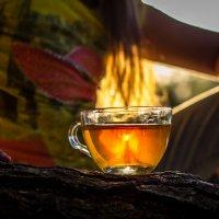Вечерний чай :: nataliya korchma