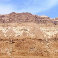 пустыня Израиля :: Anna Sokolovsky