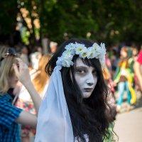 Сибирский фестиваль молодежных субкультур ЗНАКИ-2015 :: Николай Мелонов