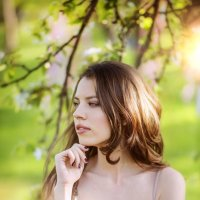 Краски Лета :: Ирина Тахтарова Тахтарова