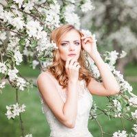 Невеста :: Irina Fedotovskaya