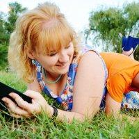 Книги весело читать! :: Зизи Тимошенко