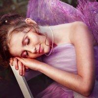 Спящая Фея :: Надежда Королева