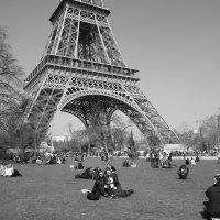 Париж и все..... все..... все...... :: Елена Мартынова