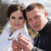 ключи от счастья :: Lana Vitinskaja