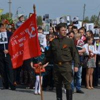 Бессмертный полк 2015 :: Владислав Сбитнев