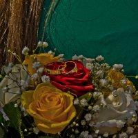 Свадьба :: Алёна Колесникова